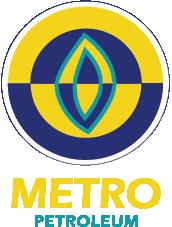 Metro Petroleum logo