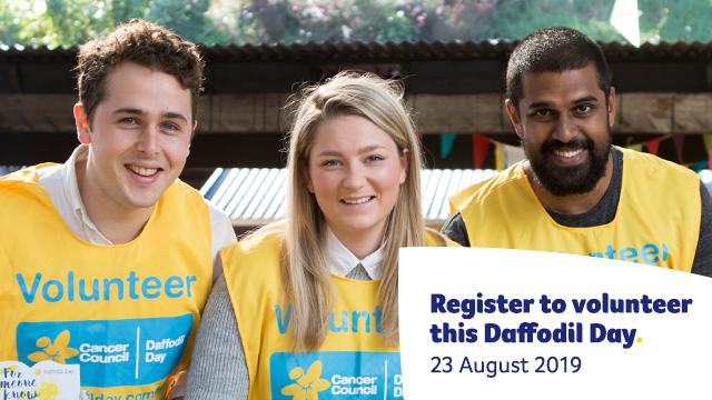 Register to Volunteer Facebook Cover - Mobile