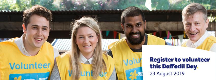 Register to volunteer Facebook Cover - Large