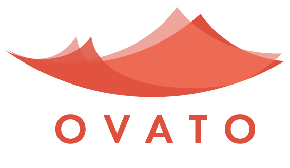 Ovato Logo