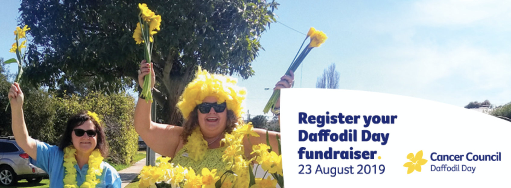 Register your fundraiser Facebook Cover - Large